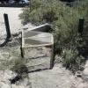 Litter traps for plastic debris installed along Beaches