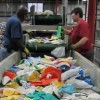 New Plastics Recycling Facility in California