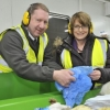 Recycled Plastics Manufacturer Opens Sorting Facility in Liverpool – Waste Mangagement World