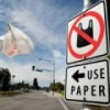 Commission aims to slash plastic bag use – Europe
