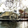 Baltimore's Water Wheel Keeps On Turning, Pulling In Tons Of Trash – USA