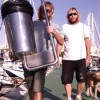 The Seabin Project – In-Water Automated Marina Rubbish Collector