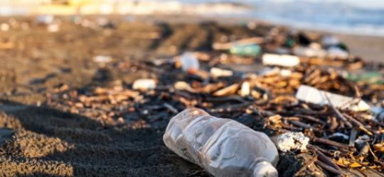 Nantucket Health Department to Enforce Plastic Packaging Ban on September 1 – USA