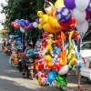 Balloon Crackdown Doesn't Last Very Long, Vendors Say – The Cambodia Daily