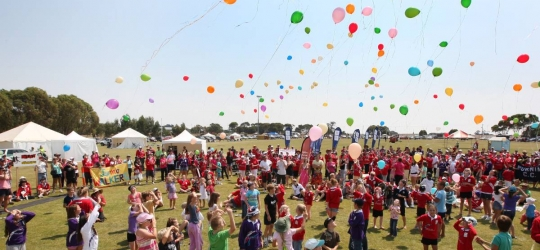 Balloon ban backed by Eurobodalla, neighbours urged to tag along
