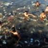 Asian nations make plastic oceans promise