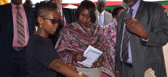 No retreat, no surrender, plastic ban is on, Environment CS says- Kenya