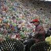The world's plastic problem, in two charts