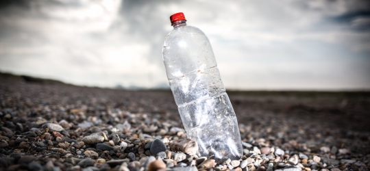 Rubbish on our beaches up 10 per cent to worst ever levels, prompting calls for a 'litter tax' – UK