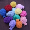 Edmonton mom crochets reusable, environmentally-friendly water balloons just in time for summer | The Star – Canada
