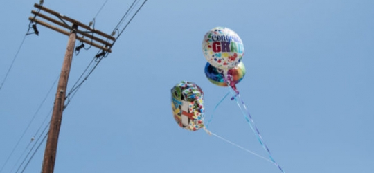 Dodger Outage Highlights Local Push to Ban Mylar Balloons – USA