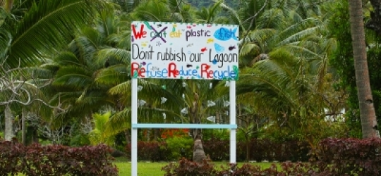 Ban on plastic bags is looming