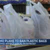 Gov. Cuomo plans to ban plastic bags – USA
