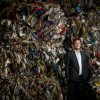 Entrepreneur seizes business opportunity in China recycling ban – Australia
