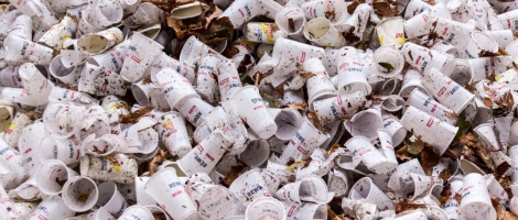 Interpol report shows increase in illegal plastic waste imports – Australia