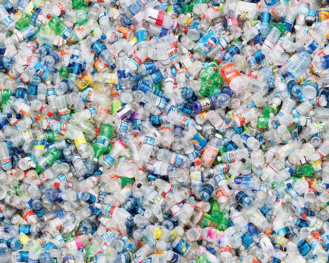 Colectare deseuri mase plastice Cluj