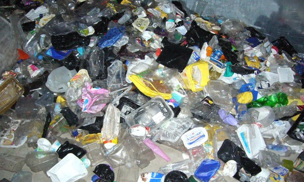 Five companies under investigation as UK recycling slows in 2012 ...
