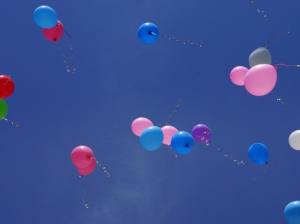 Balloons Cornwall