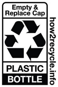 ReplaceCap Label