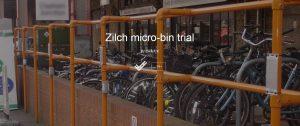 Micro bins