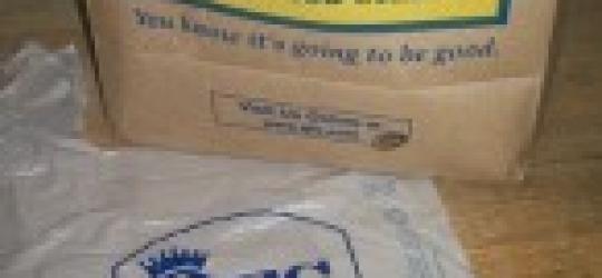 Poll: Should Issaquah Ban Plastic Bags?
