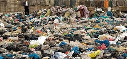 The Plastic Bag Wars – USA