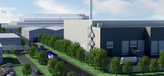 96,000 TPA Waste Gasification Plant Awarded EA Permit in Merseyside – UK