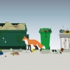 Overflowing garbage bins: environmental impacts and prevention