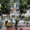 Bottle art sheds light on litter – Australia