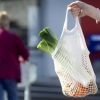 Having a go at life without plastic bags