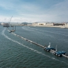 Ocean Cleanup: Device launched to remove thousands of tons of plastic from 'Great Pacific Garbage Patch' USA