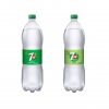 7Up removes colour to improve recyclability