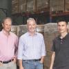 Australian business world leader in biodegradable plastics.