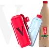 Nestlé develops reduced plastic packaging for Vittel